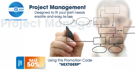 Project Management 560x290
